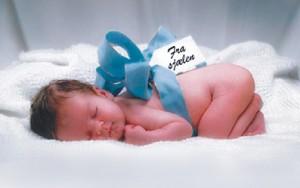 Baby fra sjælen