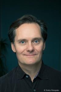 Bo Bache portræt 2013